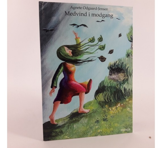 Medvind i modgang, af Agnete Odgaard Jensen.