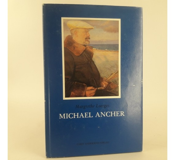 Michael ancher af Loerges, Margrethe