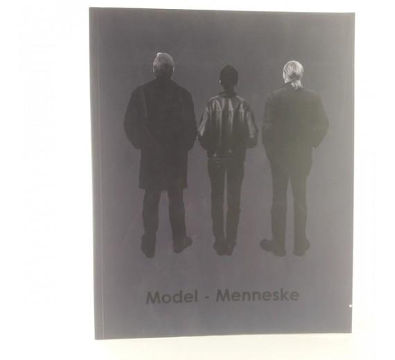 Model - menneske af Anna Marie Holm