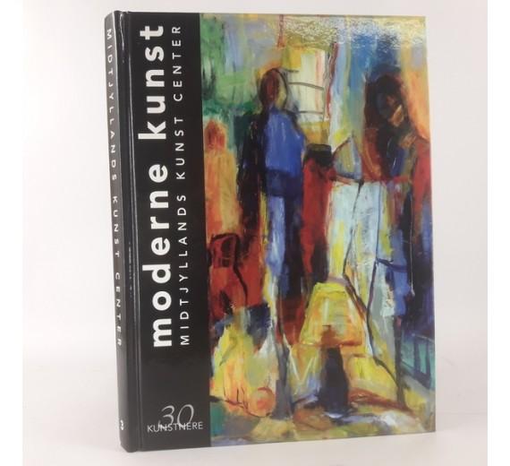 Moderne kunst. bind 3