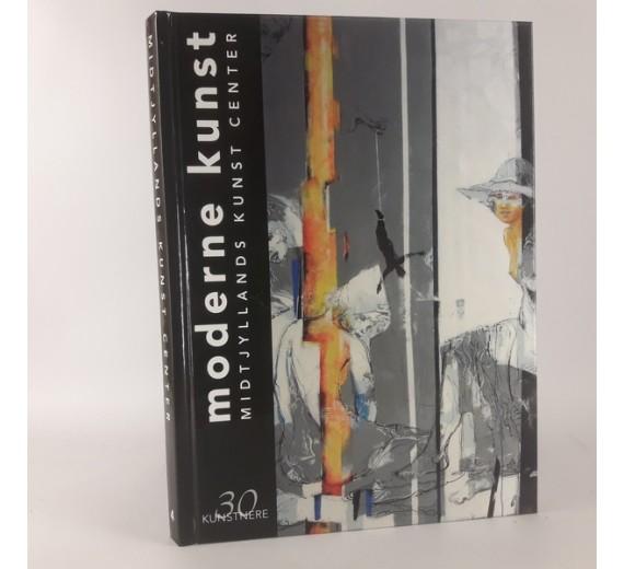 Moderne kunst. bind 4