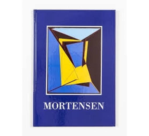 Mortensen. Måleri. Teckningar. Grafik. avMORTENSEN, RICHARD - BÖRJESON, PER-OLOV.