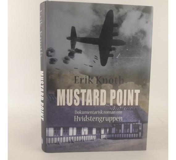 Mustard Point af Erik Knoth - Bogzonen.dk