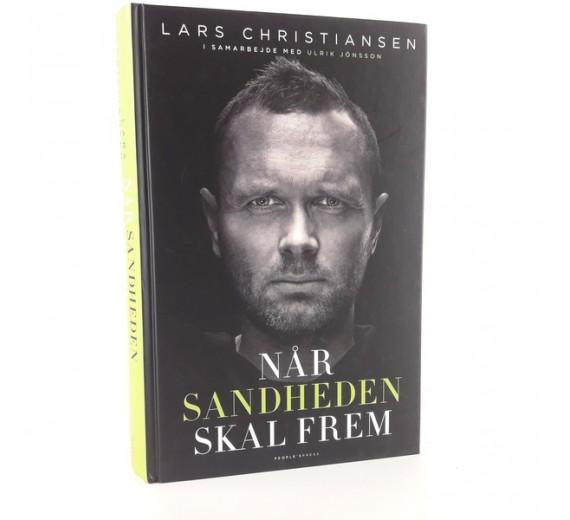 Når sandheden skal frem af Lars Christiansen & Ulrik Jönsson