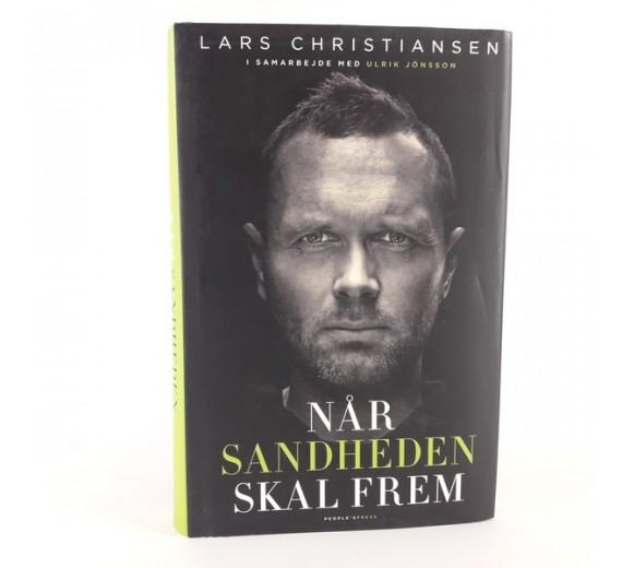 Når sandheden skal frem af Lars Christiansen