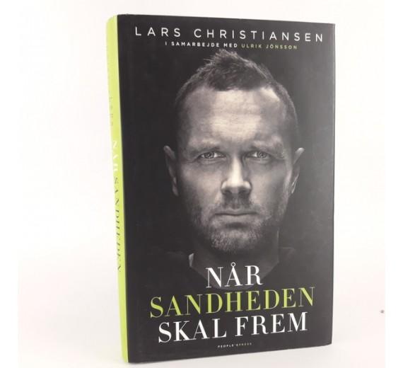 Når sandheden skal frem af Lars Christiansen og Ulrik Jönsson