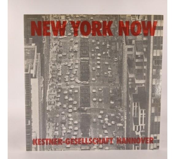 New York Now af Kestner-Gesellschaft Hannover