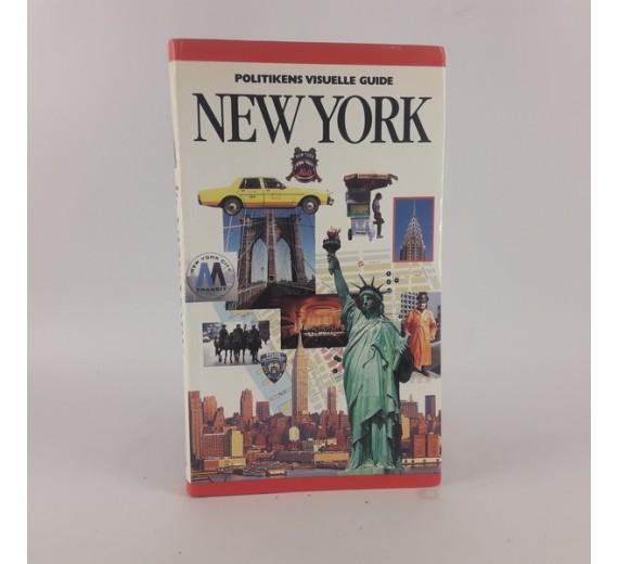 New York - den visuelle guide af Politiken