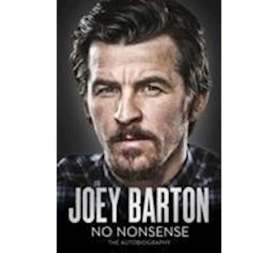 No Nonsense - The Autobiography af Joey Barton