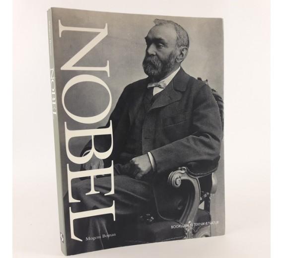 Nobel af Mogens Boman