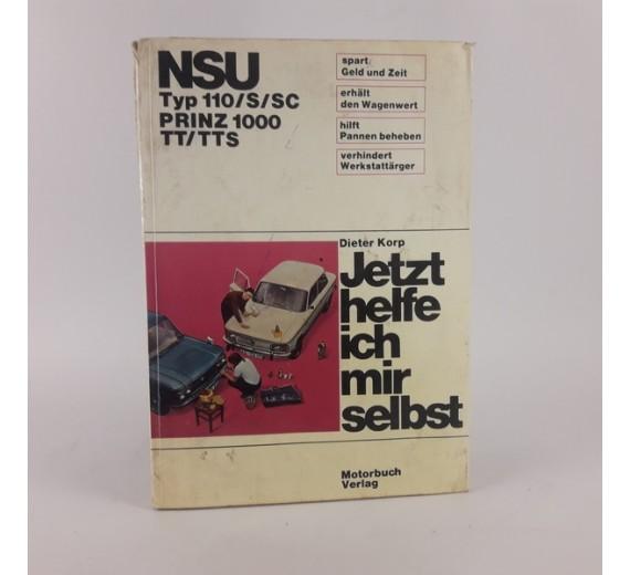 Reparaturhandbuch NSU
