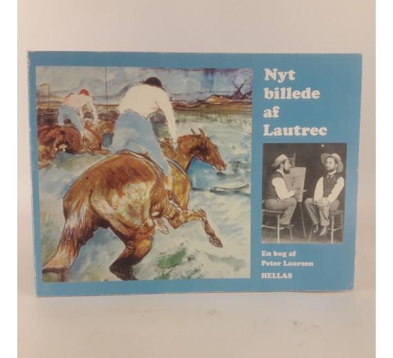 Nyt billede af Lautrec af Peter Laursen