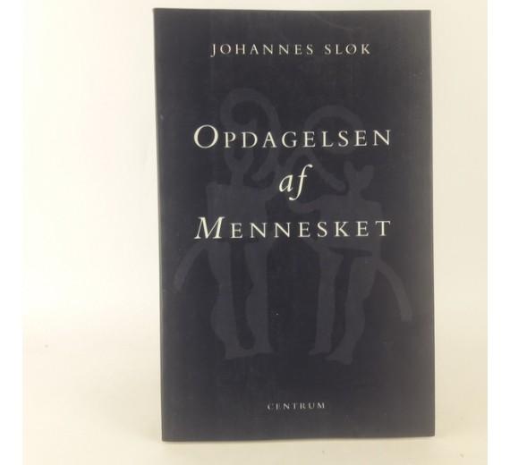 Opdragelsen af mennesket af Johannes Sløk