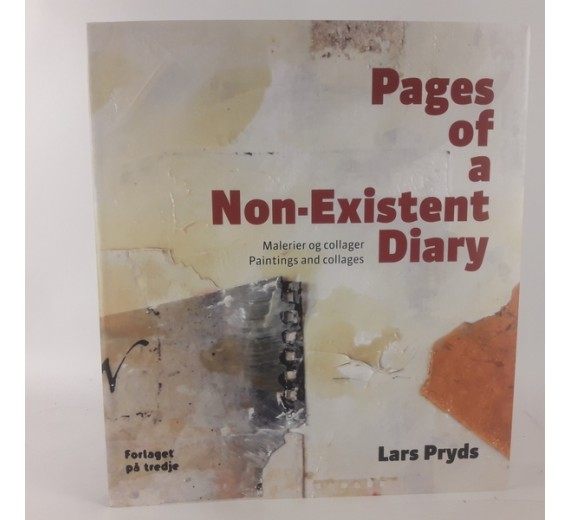 Pages of a Non-Existent Diary af Lars Pryds