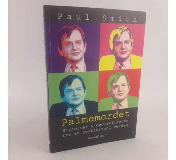 Palmemordet af Paul Smith