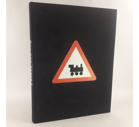 Pas paa toget! - 25 års DSB-plakatkunst af Erik Steffensen