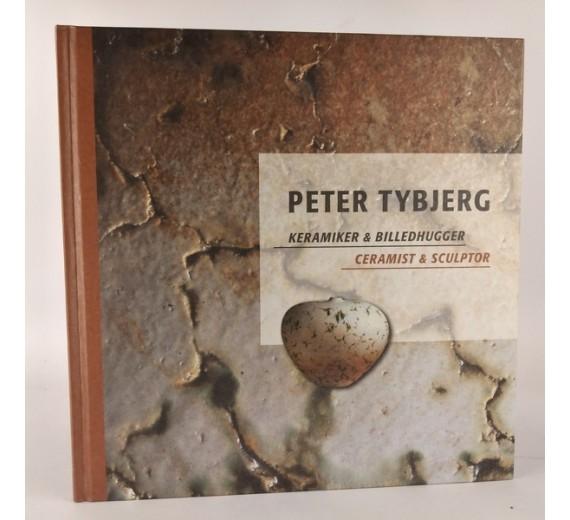 Peter Tybjerg af Lise-Lotte Blom