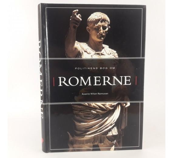 Politikens bog om romerne af susanne w. rasmussen