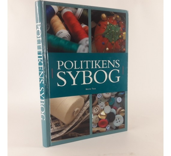 Politikens sybog af Mette Tarp.