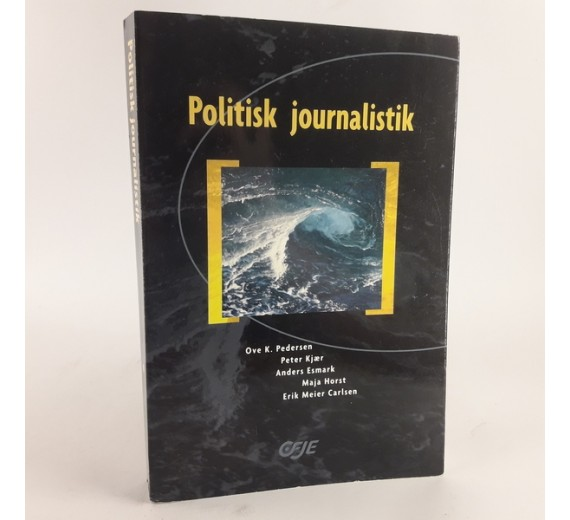 Politisk journalistik af flere forfattere