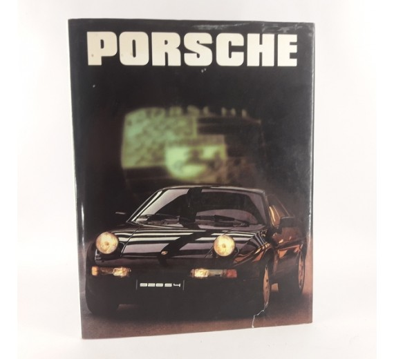 Porsche - The Complete History of the Marque af Anders Ditlev Clausager