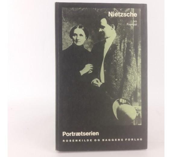 Friedrich Nietzsche af Ivo Frenzel