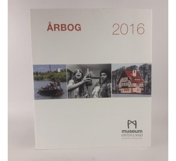 Årbog 2016