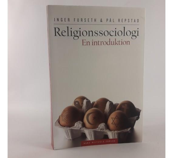 Religionssociologi - en introduktion af Pål Repstad & Inger Furseth