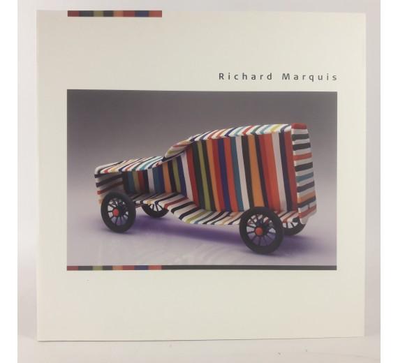 Richard Marquis