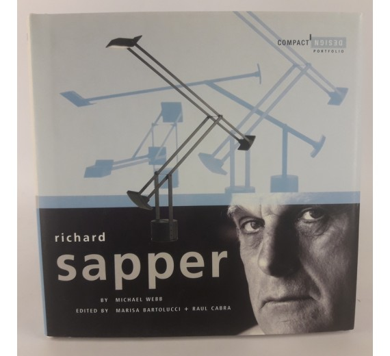 Richard Sapper af Micheal Webb