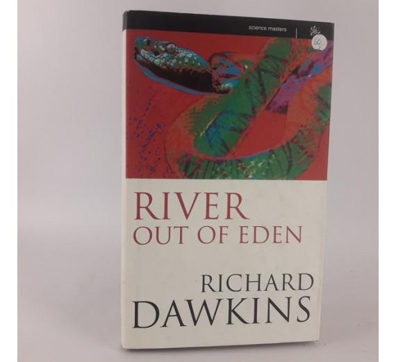 River Out of Eden - A Darwinian View of Life af Richard Dawkins