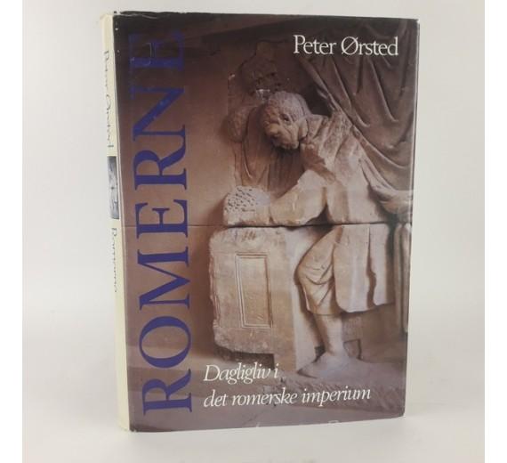 Romerne af Peter Ørsted