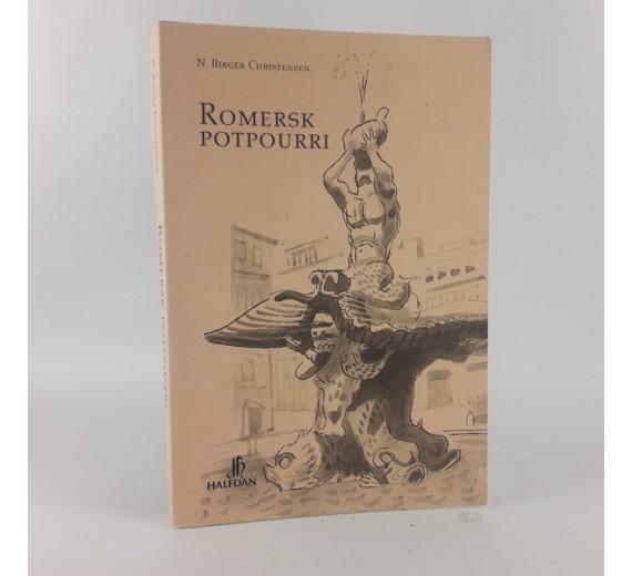 Romersk potpourri af N. Birger Christensen