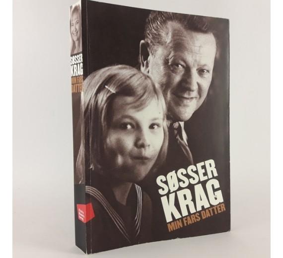 Min fars datter af Søsser Krag.