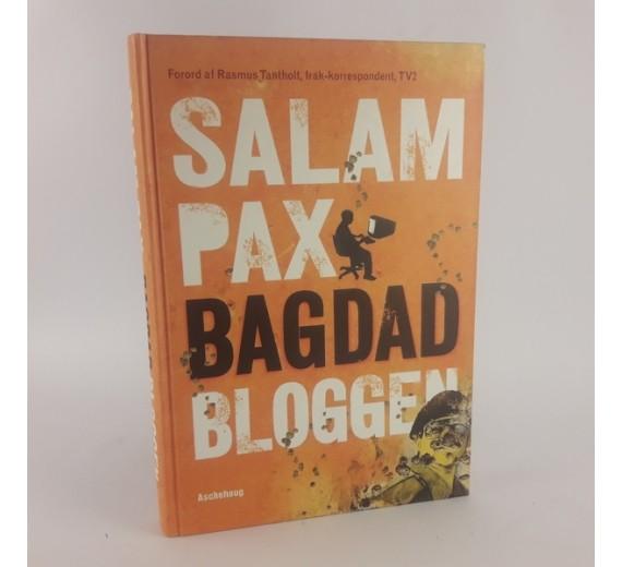 Bagdad-bloggen af Salam Pax
