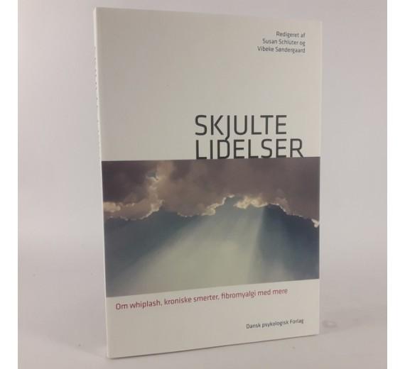 Skjulte lidelser af Susan Schüter