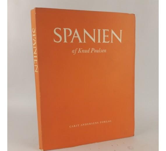 Spanien af Knud Poulsen