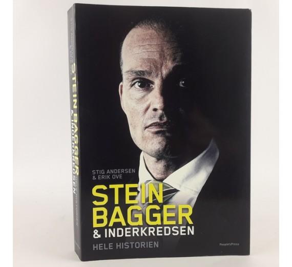 Stein Bagger og inderkredsen af Stig Andersen og Erik Ove