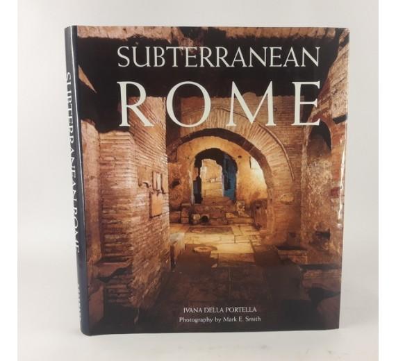 Subterranean Rome af Ivana Della Portella