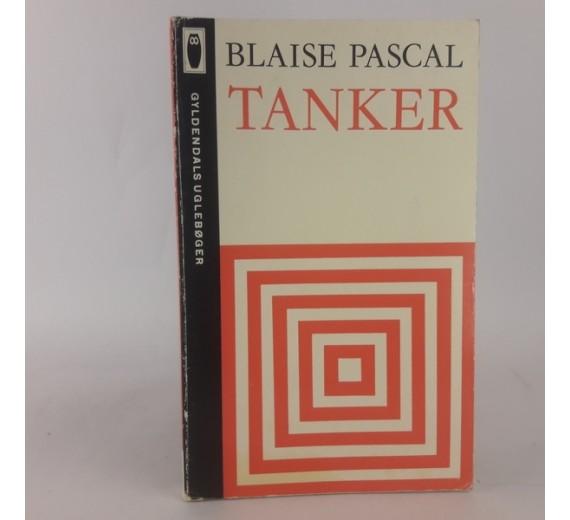 Tanker af Blaise Pascal