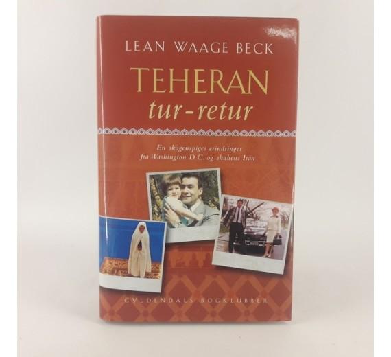 Teheran tur-retur af lean Waage Beck