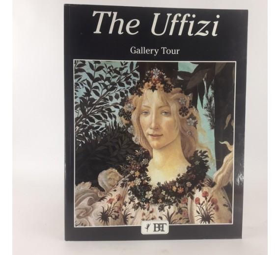 The Uffizi Gallery Tour: skrevet af Claudio Pescio