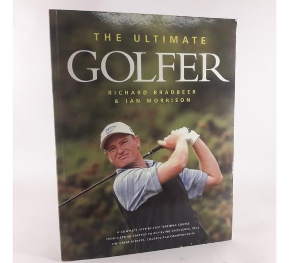 The Ultimate Golfer, Paperback by Richard Bradbeer