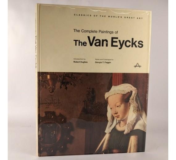 the complete paintings of the van eycks, af robert Hugh