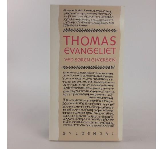 Thomas Evangeliet af Søren Giversen