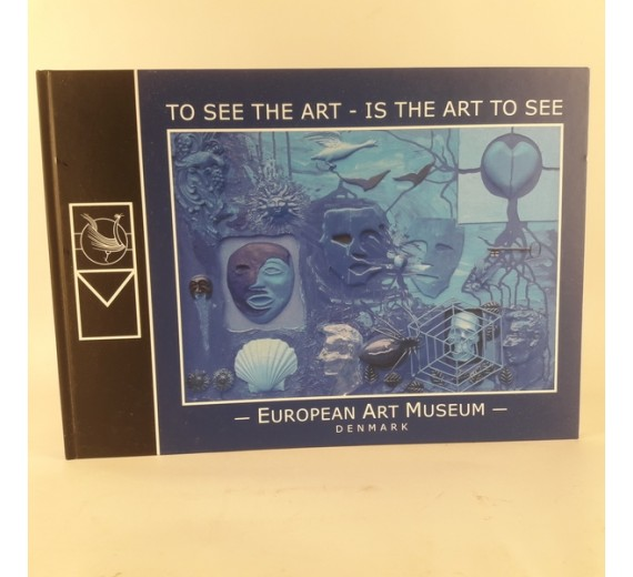 To see the art is the art to see