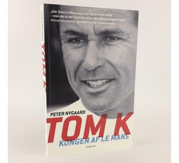 Tom k. Kongen af Le Mans af Peter Nygaard