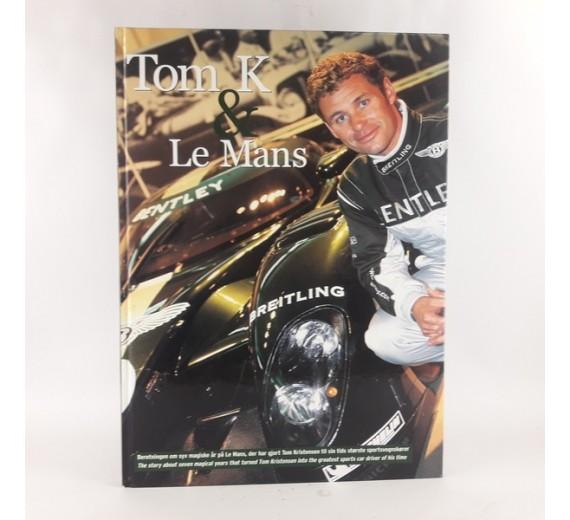 Tom K & Le Mans af Nils Finderup