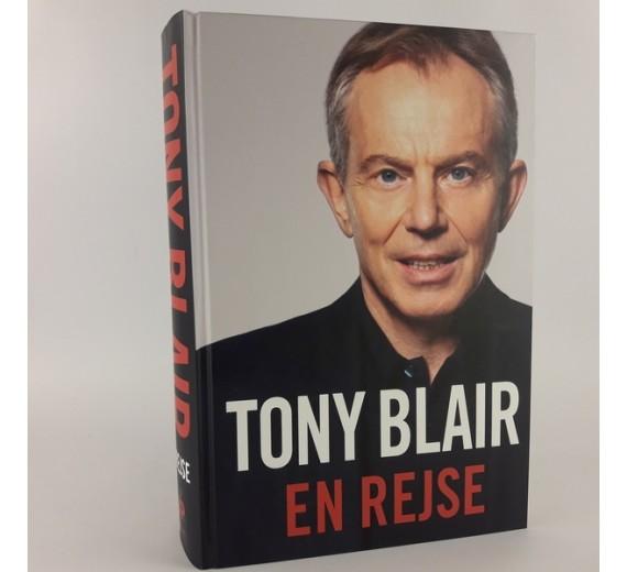 Tony Blair EN REJSE