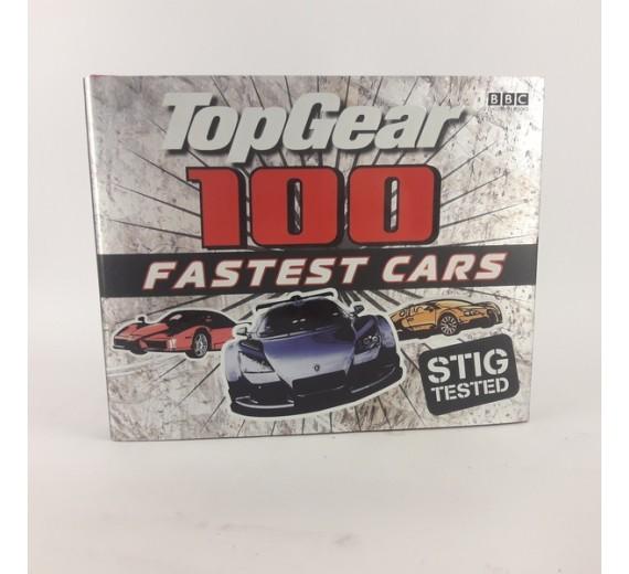 TopGear 100 fastest cars